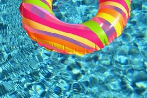 Bakımlı havuz