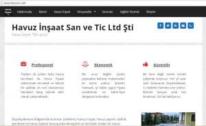 internet sayfa